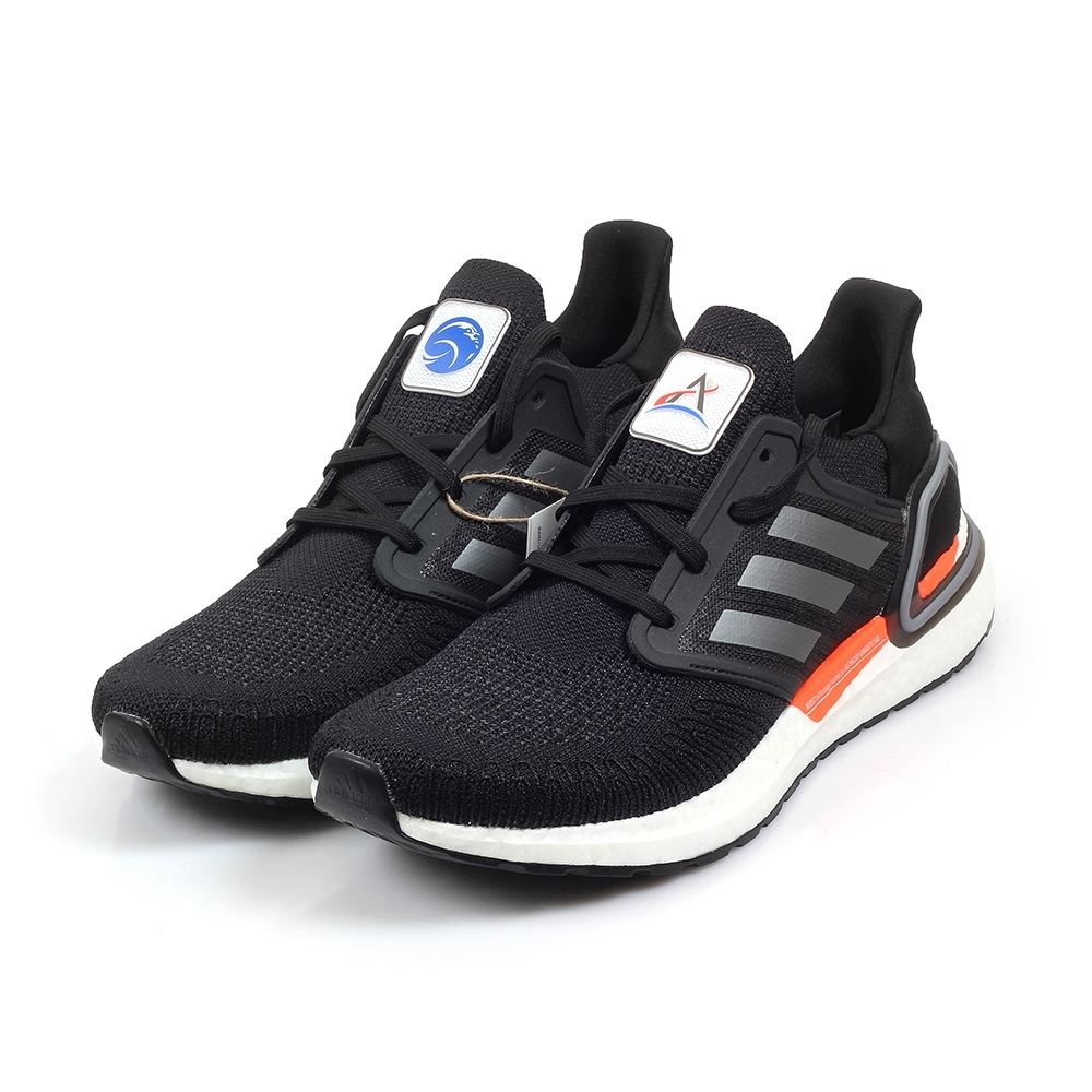 愛迪達 ADIDAS ULTRABOOST 20 慢跑鞋-男 FX7979