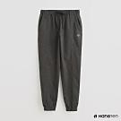 Hang Ten - 女裝 - ThermoContro-綁帶抽繩鬆緊運動褲-灰