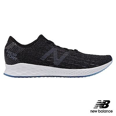 New Balance 輕量跑鞋_MZANPBK_男性_黑色
