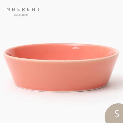韓國Inherent Oreo 寵物碗 狗碗 S 果凍粉