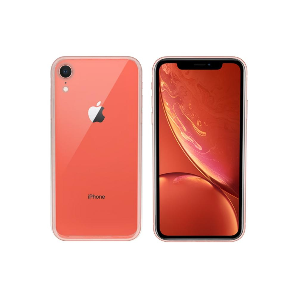 LUCCIDA Apple iPhone XR 防摔TPU保護殼
