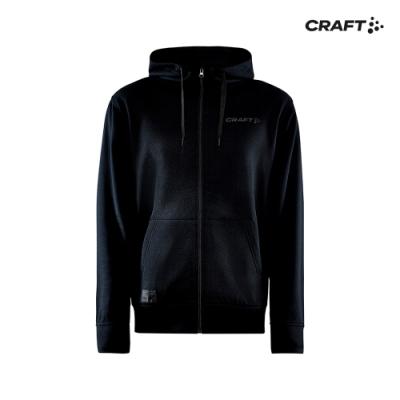 CRAFT CORE Craft zip hood M 連帽外套1910678-999000