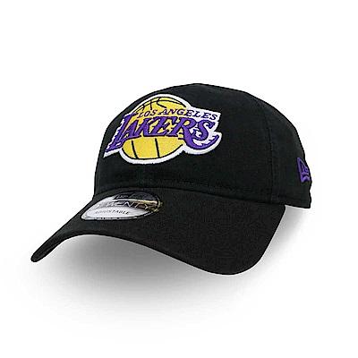 New Era 9TWENTY 920 NBA 經典棒球帽 湖人隊