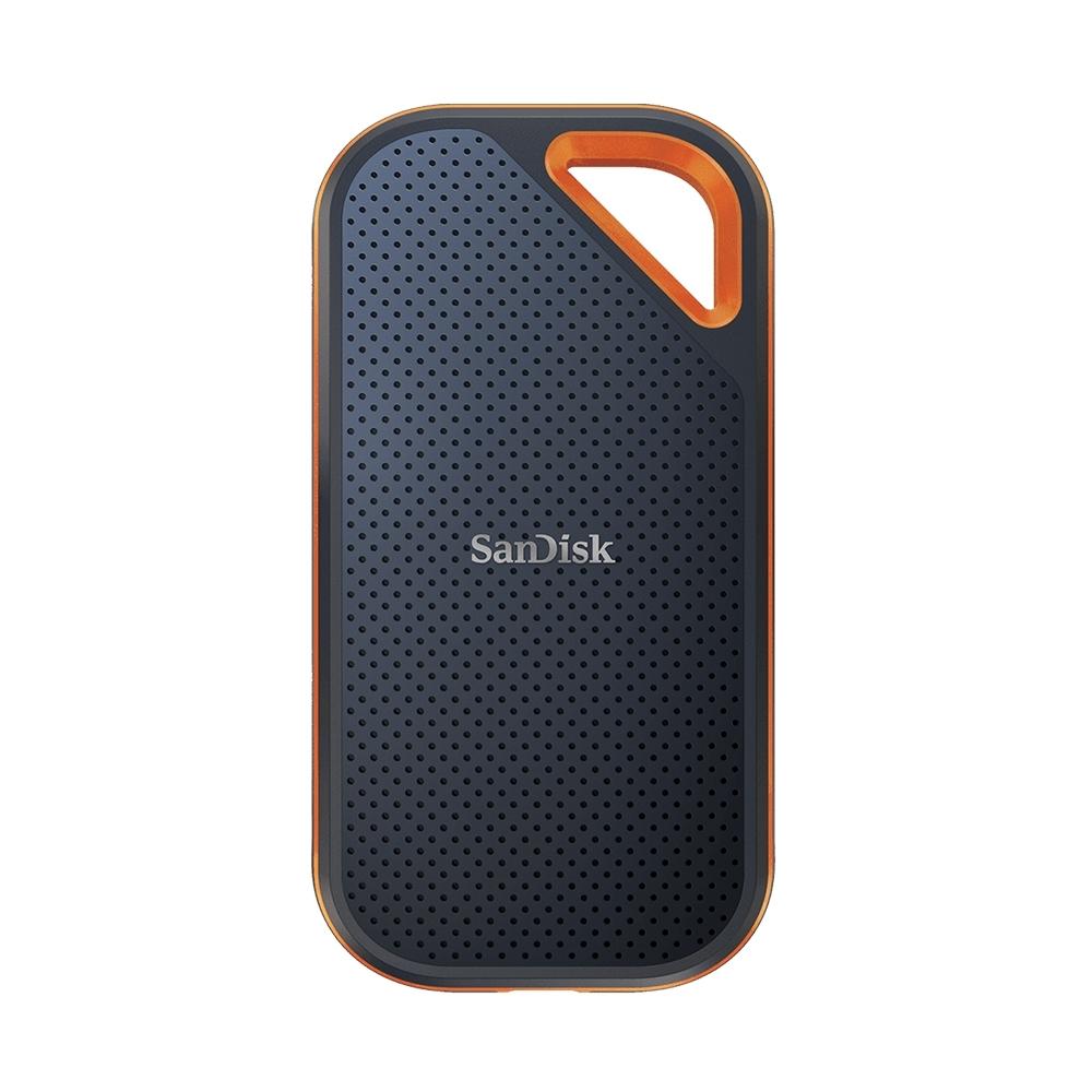 SanDisk E81 Extreme PRO Portable SSD 1TB 行動固態硬碟
