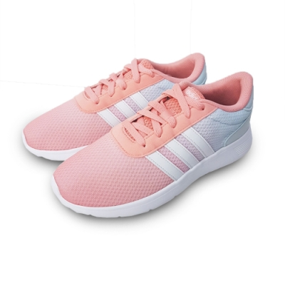 ADIDAS 慢跑鞋  運動 休閒 漸層 女鞋 FX3975 LITE RACER