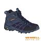 【MERRELL】MOAB FST2 MID 中筒防水登山鞋 ML034240 product thumbnail 2