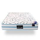 KiwiCloud專業床墊-K1 奧克蘭 獨立筒彈簧床墊-3.5尺加大單人