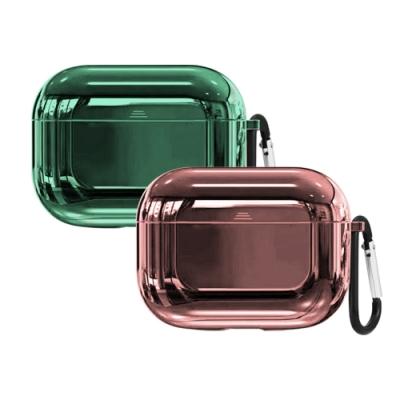 AirPods Pro 亮麗炫彩保護套 藍牙耳機保護套