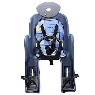 omax自行車後座兒童安全座椅-快