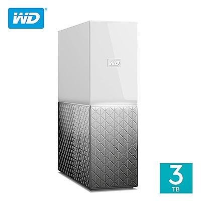 WD My Cloud Home 3TB 3.5吋雲端儲存系統