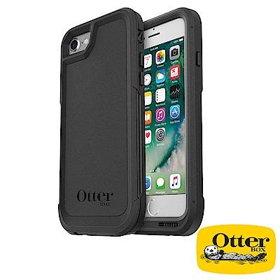 OtterBox iPhone7 / iPhone8探索者系列保護殼-純黑