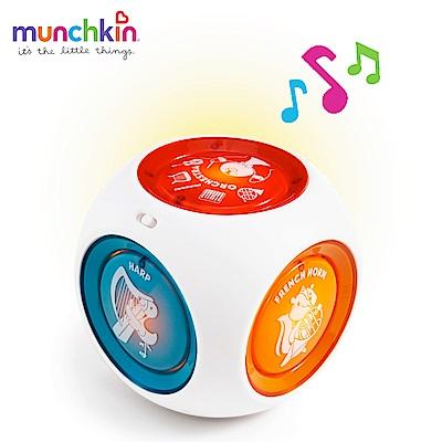 美國munchkin滿趣健-莫札特魔術音樂盒