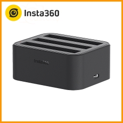 Insta360 ONE X2 原廠快充充電器 (東城代理商公司貨)
