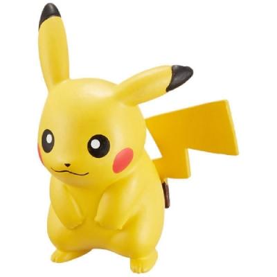 任選Pokemon GO 皮卡丘 MS-14 PC96836 精靈寶可夢 神奇寶貝TAKARA TOMY
