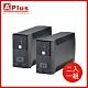 特優Aplus 在線互動式UPS Plus1E-US600N(600VA/360W)-兩入組 product thumbnail 1