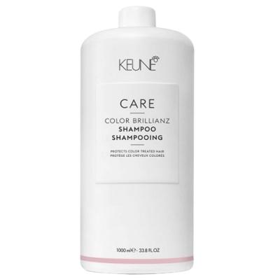 KEUNE CARE 法國肯葳髮浴 C6 持色洗髮精--染後持色日常清潔 1000ml