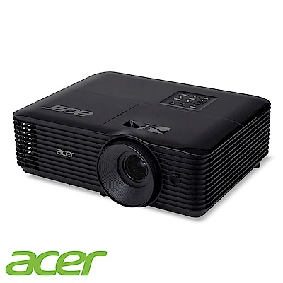acer X168H  Full HD 高亮護眼專業娛樂機 (3500流明)
