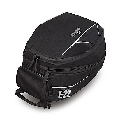 SHAD E22 可擴式油箱包(安全帽)-防水.休旅.背包.腿包.腰包.馬鞍包 包款系列