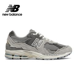 [New Balance]復古運動鞋_中性_灰色_M2002RDA-D楦
