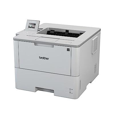 Brother HL-L6400DW 超高速無線黑白雷射印表機
