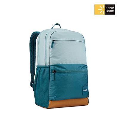 Case Logic-CAMPUS 26L筆電後背包CCAM-3116-淺藍綠/深藍綠