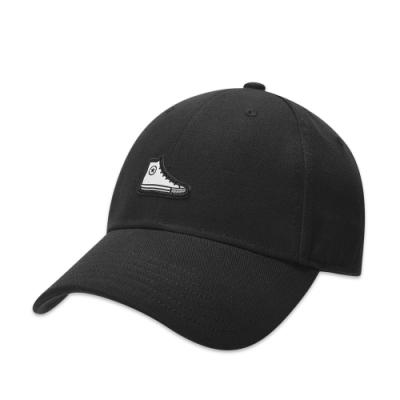 CONVERSE NOVELTY CHUCK BASEBALL HPS 男女 棒球帽 黑 10019847-A01