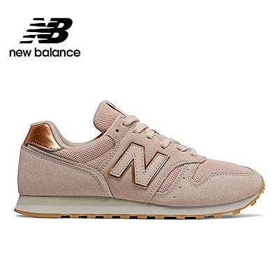 New Balance 復古鞋_女_粉紅_WL373CC2-B