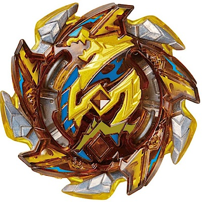 任選戰鬥陀螺 Burst#125-2 地獄蠑螈 .G.Y 左迴旋 強化組 確定版 超Z世代