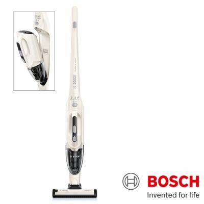 Bosch 二合一直立式無線吸塵器 BBHL2215TW 珍珠白