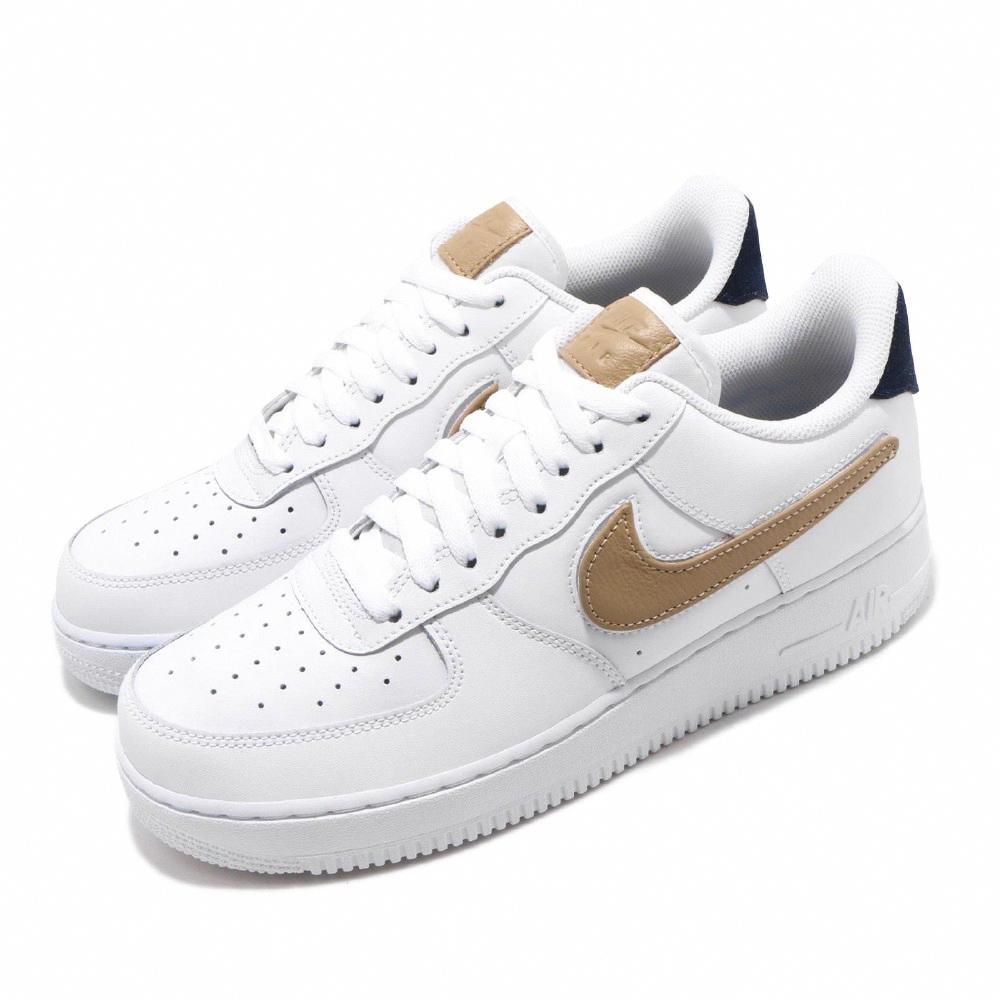 Nike 休閒鞋 Air Force 1 07 男鞋   休閒鞋  