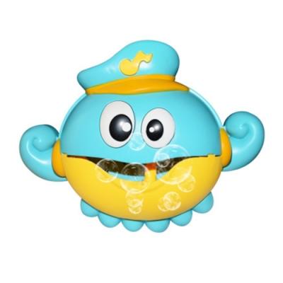 凡太奇 電動章魚泡泡機 Y101