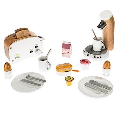 木製玩具-早餐遊戲組合(2Y+)
