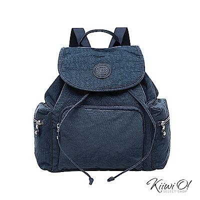 Kiiwi O! 實用機能系列後背包 KIMBER 藍