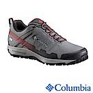 Columbia哥倫比亞 男款-Outdry防水健走鞋-灰色 UBM45900