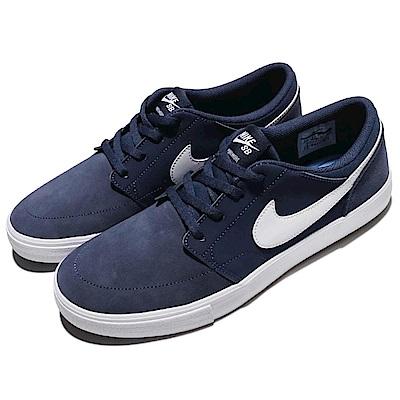 Nike Portmore II Solar男鞋