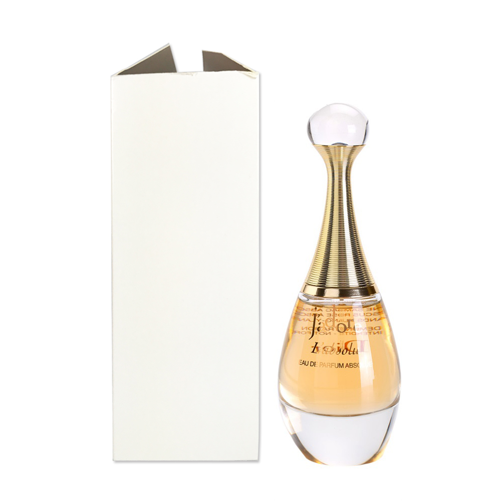 Dior迪奧 Jadore Absolu精粹香氛淡香精 75ml TEST(環保盒/有蓋) @ Y!購物