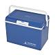日本鹿牌冰桶22L藍色 M-8177 product thumbnail 1