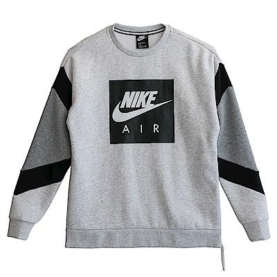 Nike AS M NSW NIKE-長袖上衣-男