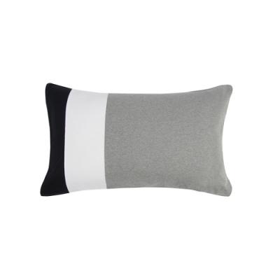 YVONNE COLLECTION 側邊條紋枕套(可搭配絲光棉直條紋被套組)