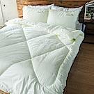 戀家小舖 / 雙人棉被  AP蠶絲蛋白天然抗菌被  100%純棉添加蠶絲蛋白  台灣製