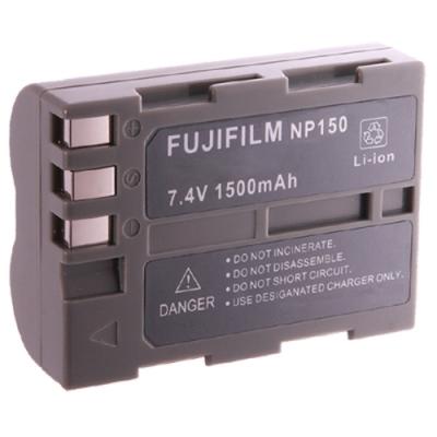 Kamera 鋰電池 for Fujifilm NP-150 (DB-NP150)