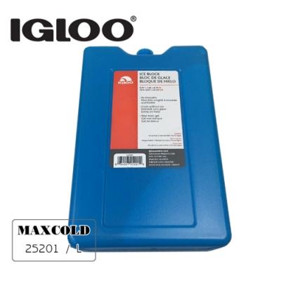 IgLoo MAXCOLD系列保冷劑25201大|L(保鮮、保冷劑、冰塊、IGLOO專用)