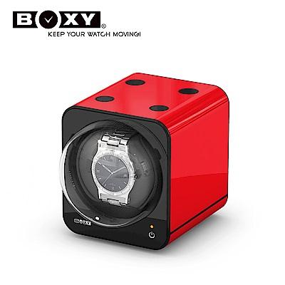 BOXY 自動錶上鍊盒 Fancy Brick系列-不含變壓器