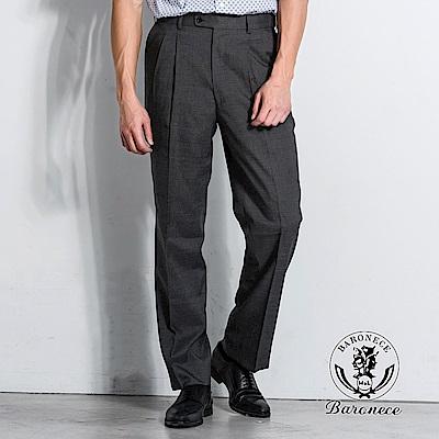 BARONECE 紳士精選素面西褲(617123-03)
