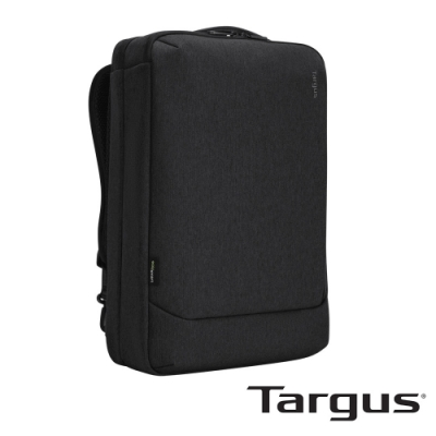 Targus Cypress EcoSmart 15.6 吋三用環保後背包 - 岩石灰
