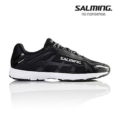 Salming DISTANCE 5 男訓練慢跑鞋 黑