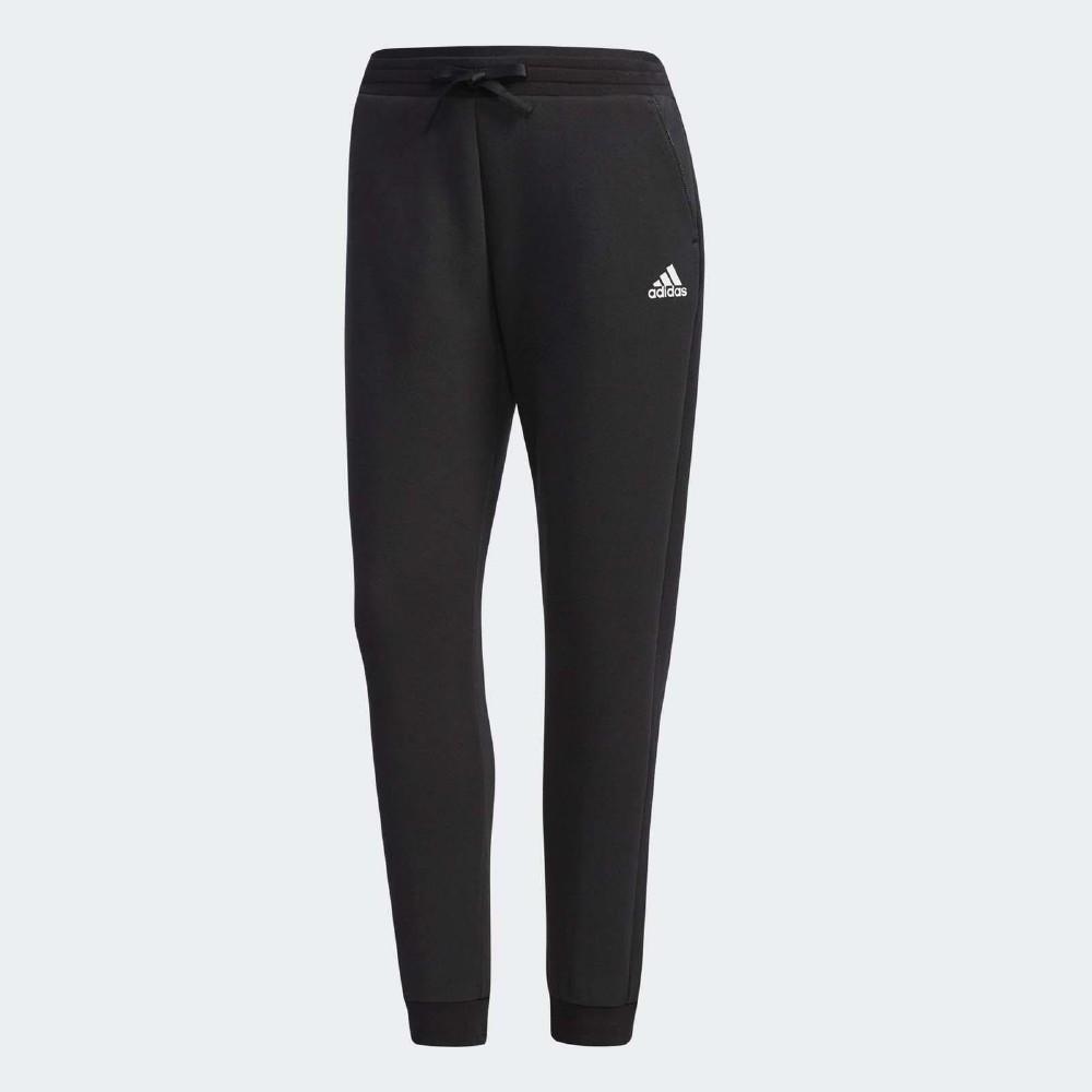adidas 長褲 ESS Logo ID Pants 女款