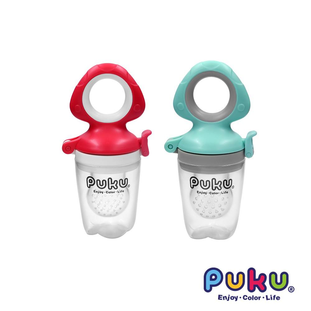 【PUKU】鮮果樂咬(含S/M/L替換頭)
