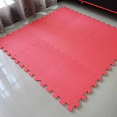【Abuns】經典素面巧拼地墊-3種色系列 (9片裝-0.25坪)
