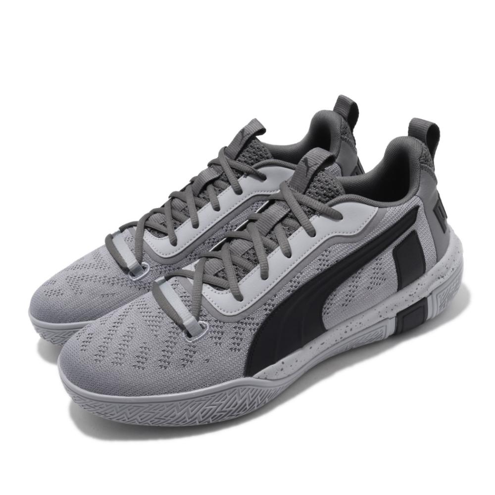 Puma 籃球鞋 Legacy Low 運動 男鞋